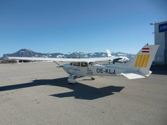 Cessna 172s EN