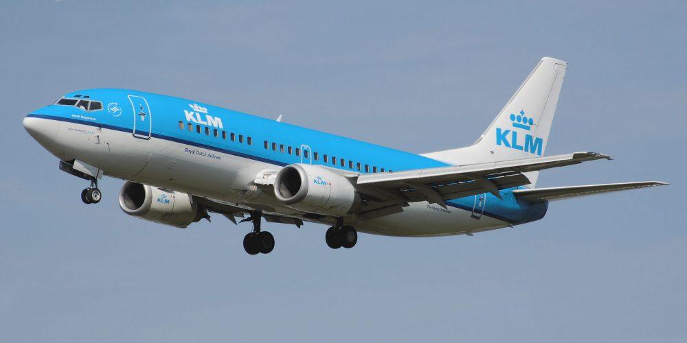 KLM: Schon in diesem Sommer wieder alle Ziele anfliegen.