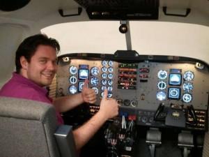 Bild Cockpit